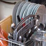 Ev yapımı 4 bulaşık deterjanı tarifi