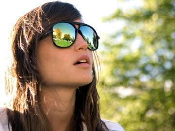 güneş gözlüğü seçerken