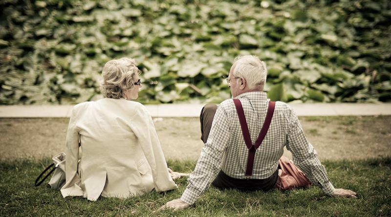 kocası ölen kadının sağlığı düzeliyor