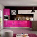 Pastel Renkli 20 Mutfak Tasarımı