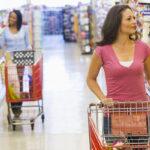 marketlerin alışveriş listeleri