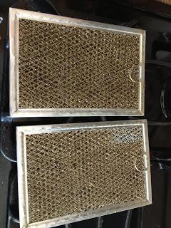aspiratör filtresi nasıl temizlenir