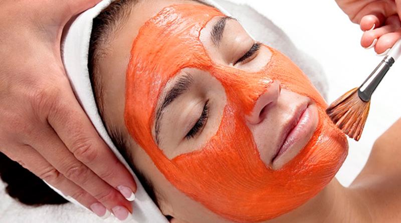 domates salçası maskesi