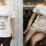 ilginç tasarımlı tshirtler