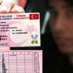 sürücü belgesi ve pasaportlar için yeni dönem