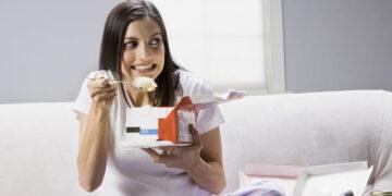 Hamile Kadınlar Neden Bu Besinleri Aşerir