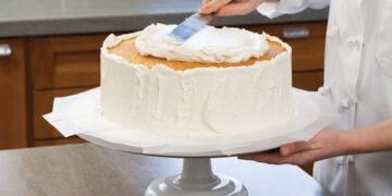 mükemmel kek için ipuçları