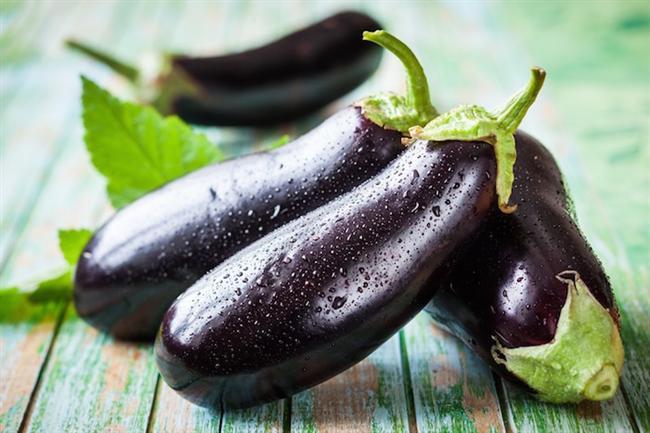 patlıcanla nefis tarifler