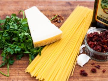 İtalyan Yemek Sırları