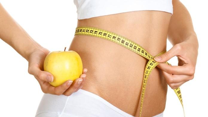 21 günde kilo kaybı