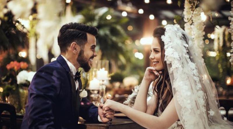 rüzgar erkoçlar evliliği
