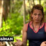 Survivor Nagihan Eşini Neden Bıçakladı