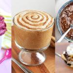 5 dakikalık tatlılar
