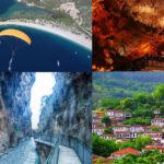 Türkiye'de Görmeniz Gereken 10 Yer