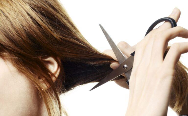 surat şeklinize yakışan saç kesimini öğrenin