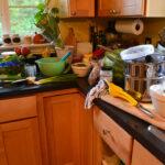 mutfakta temizlik çıkmazlarını çözme yolları