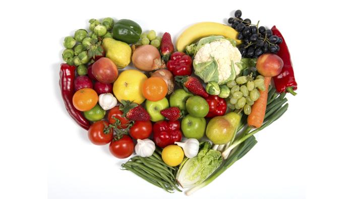 vejetaryenler beslenme