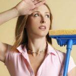yaptığınız temizlik hataları ve düzeltme yolları