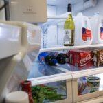 buzdolabı nasıl organize edilmeli