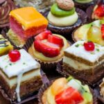 diyeti bozmayacak tatlı tarifleri