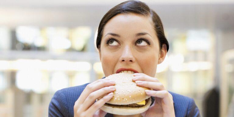 diyet yapmadan fit kalmanın sırları