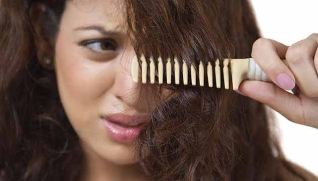 kabarık saçlar nasıl kontrol altına alınır?