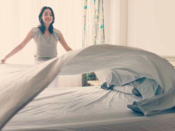 neden her sabah yatağınızı toplamalısınız