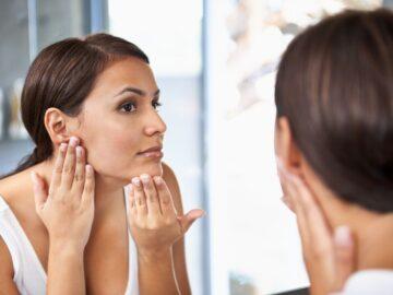 yüz inceltmek için doğal çözümler