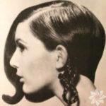 retro saç modelleri