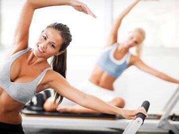 hem sağlığın hem güzelliğin anahtarı pilates