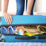 tatil öncesi bavul nasıl hazırlanmalıdır?