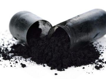 aktif kömür