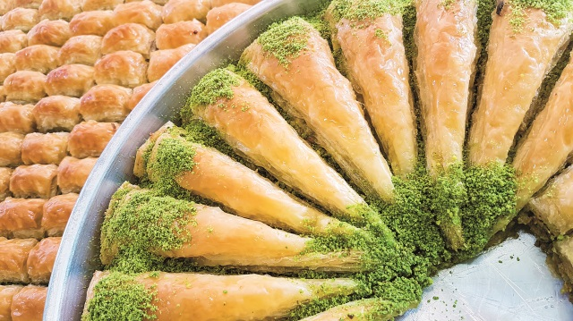 pratik bayram tatlıları tarifleri