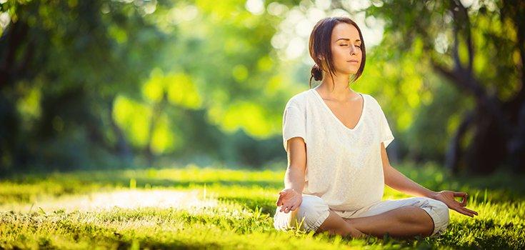 meditasyon nasıl insanların hayatını kurtarıyor?