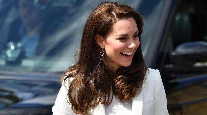 Kate Middleton'ın Güzellik Sırrı
