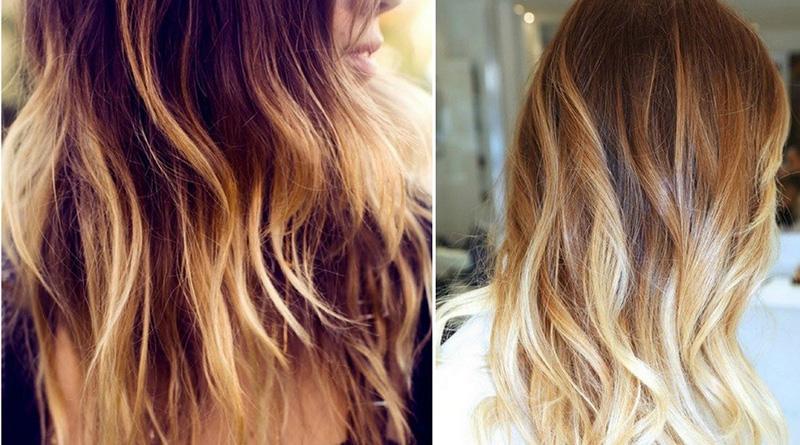 Sirke ile Saç Rengi Nasıl Açılır