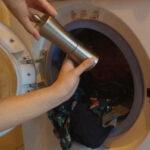 Çamaşır Makinesine Karabiber Atın
