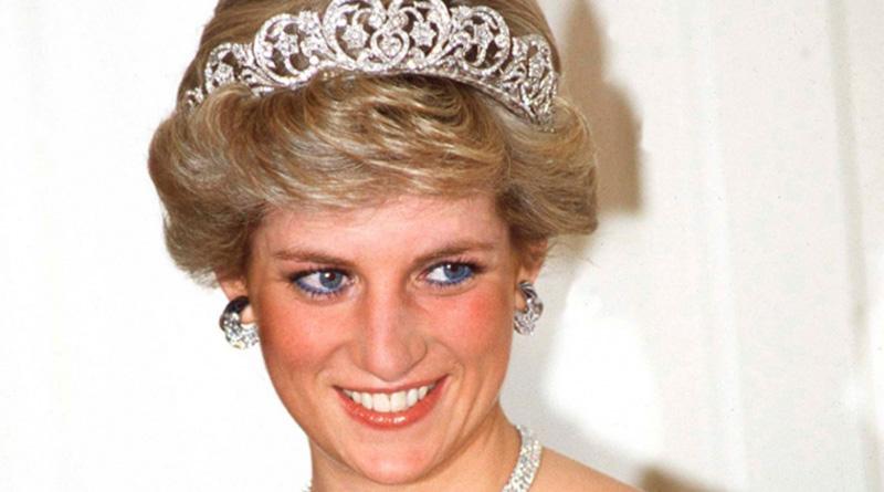 Prenses Diana Yaşasaydı Nasıl Görünecekti