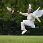90 Yaşındaki Nine