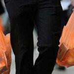 Markete Giderken Yanınıza Mutlaka Poşet Alın