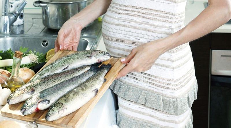 hamilelikte tüketilmemesi gereken balıklar