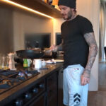 Beckham'ın evi
