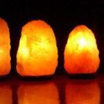tuz lambası