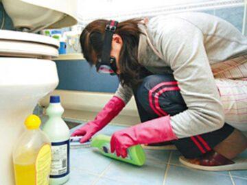 ev yapımı doğal çamaşır suyu