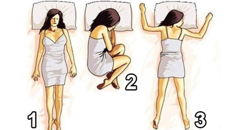 En Sağlıklı Uyku Pozisyonu