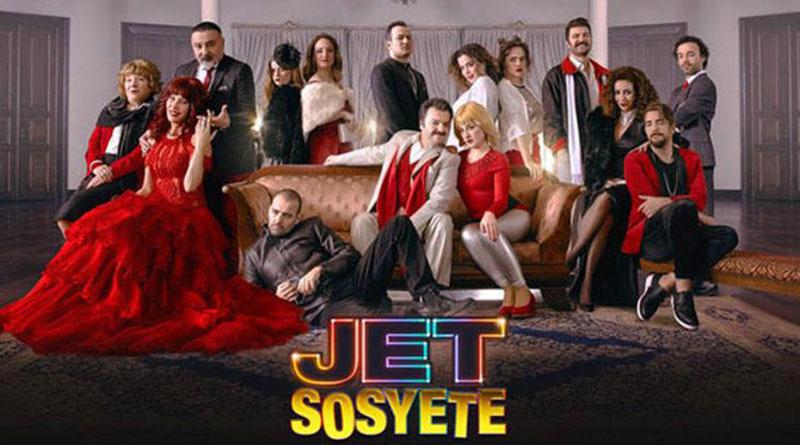 Jet Sosyete Neden Yayınlanmadı