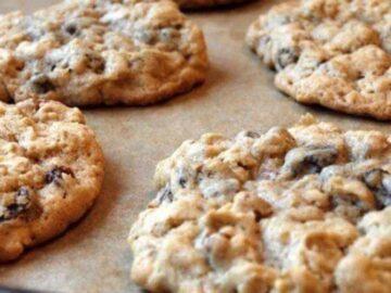 en kolay kurabiye