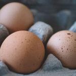 Yumurta Dolaba Koymadan Önce Yıkanır mı