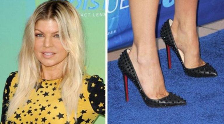 Ünlüler Neden Büyük Ayakkabı Giyiyor