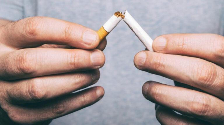 sigarayı en çabuk nasıl bırakabilirim